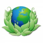 Living Green for Earth Day