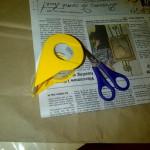 Creating a Waldorf Coloring Pad