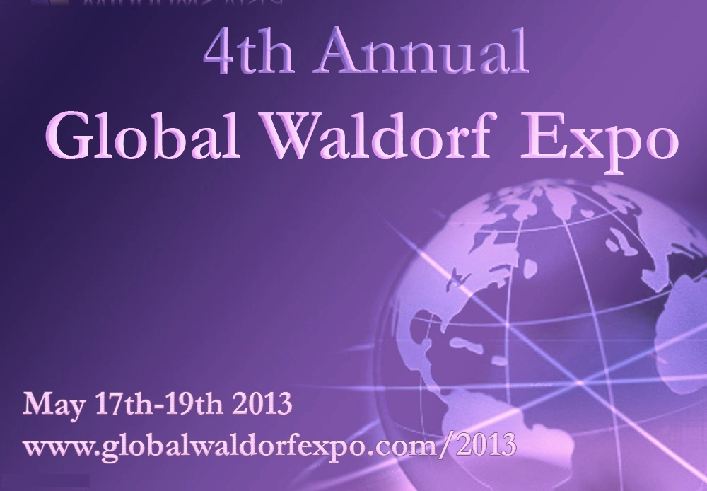 4th Global Waldorf Expo 2013