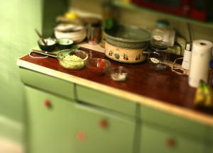 crock kitchen