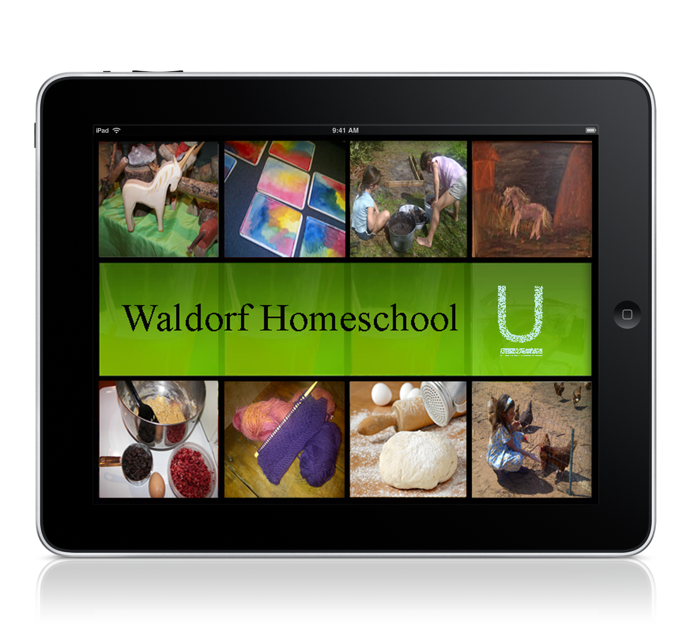 Waldorf Homeschool U