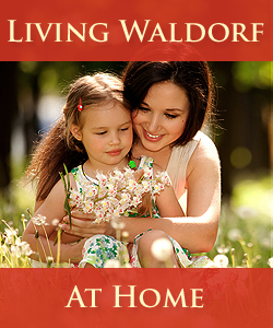 Living Waldorf at Home