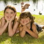 summer rhythm- Waldorf Homeschooling