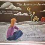 Analisa Book cover