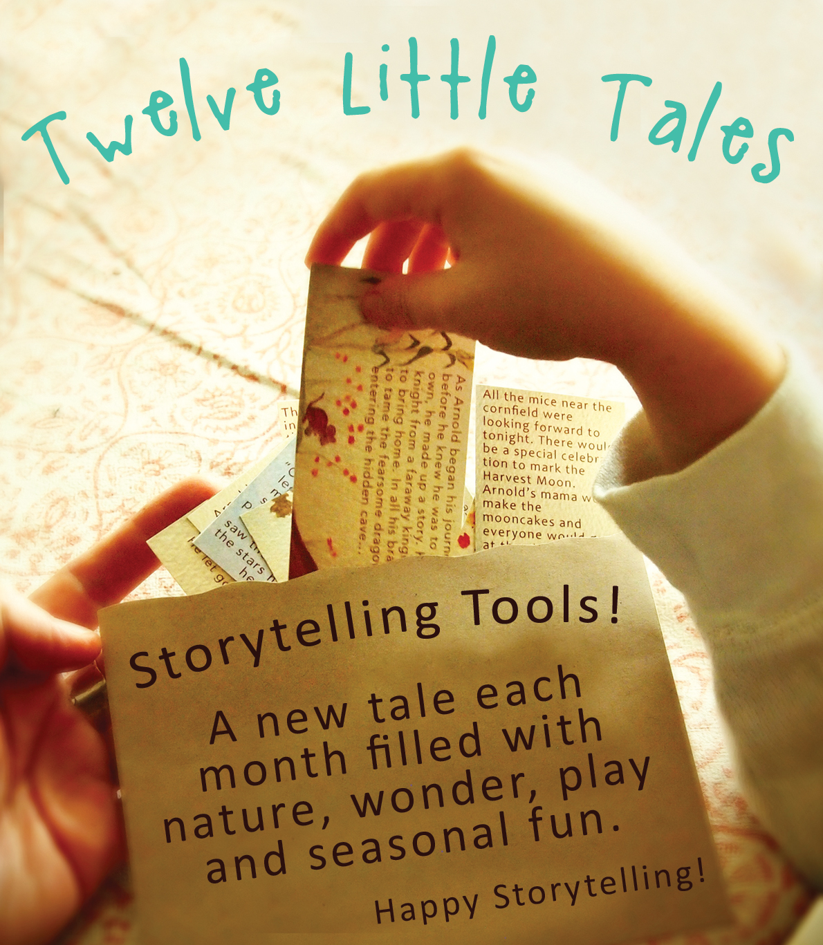 Twelve Little Tales