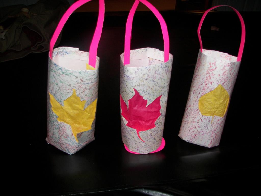 martinmas lanterns