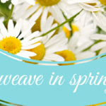 Weaving Spring Into Your Homeschool