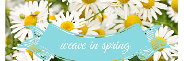 weave-in-spring