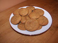 molassescookies
